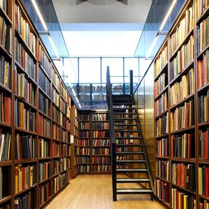 Библиотеки Пролетарского