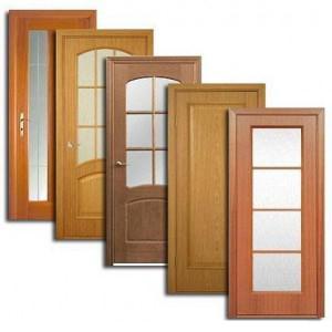 Двери, дверные блоки Пролетарского