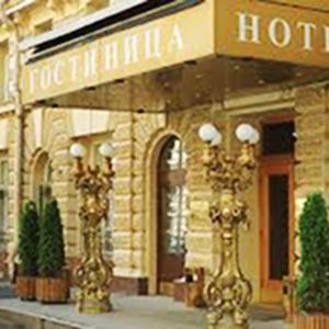 Гостиницы Пролетарского