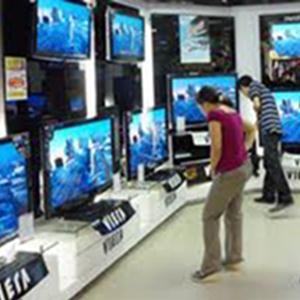 Магазины электроники Пролетарского