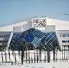 Спортивные комплексы в Пролетарском
