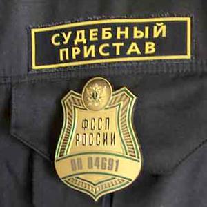 Судебные приставы Пролетарского