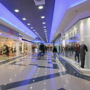 Торговые центры Пролетарского